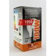 Speciální žárovka Trixline 100W, E27 teplá bílá