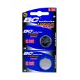 Lithiová knoflíková 3V baterie BCCR2032