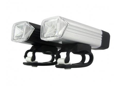 Nabíjecí LED svítilna na kolo TRIXLINE TR 238