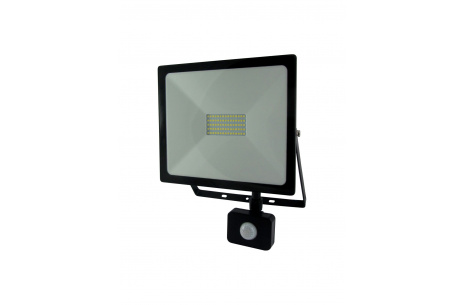 LED SENSOR Reflektor TRIXLINE - 50W studená bílá