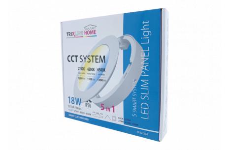Trixline SMART HOME TR SH303 18W 3CCT
