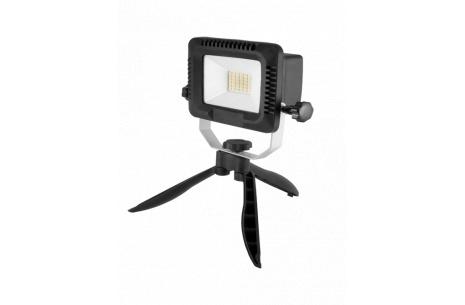 Nabíjecí pracovní LED svítilna se stativem 10W TR 605