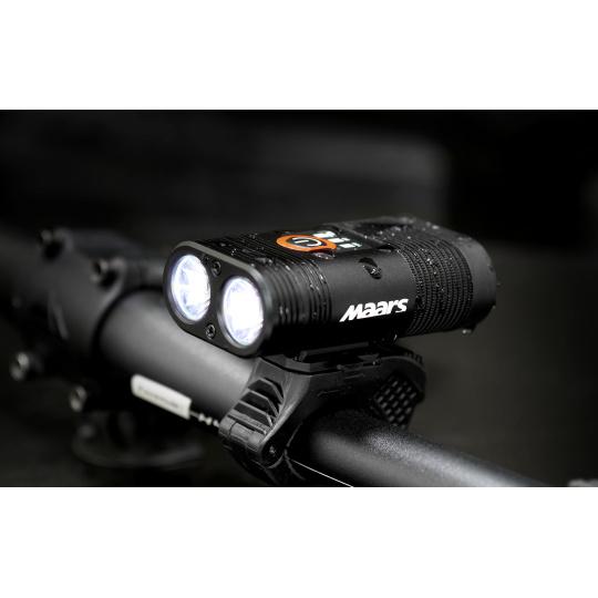 Profi svítilna MAARS MR 701D
