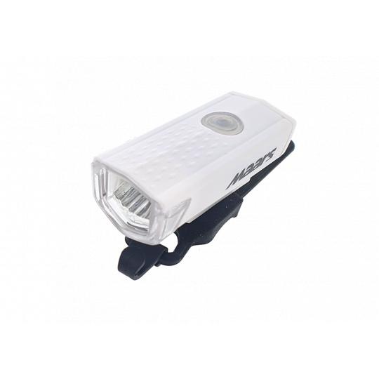 Přední cyklo svítilna MAARS MS 401W white