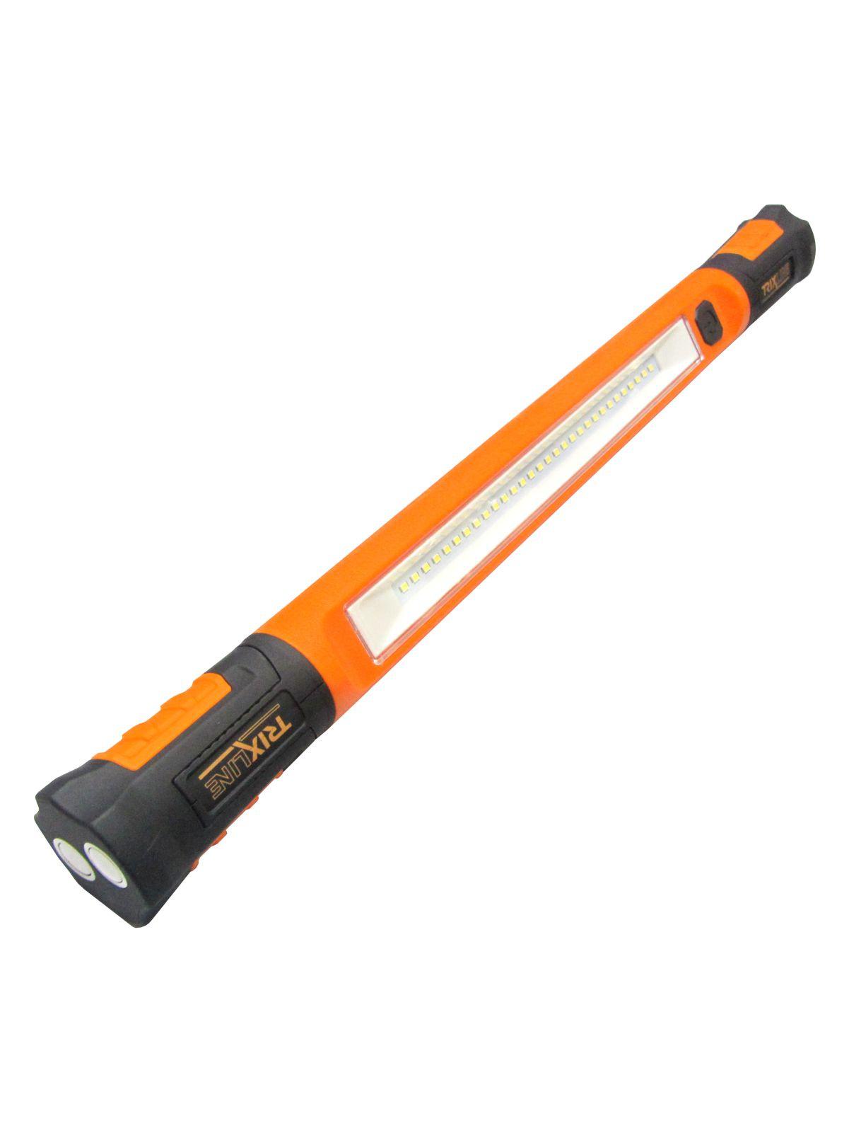 Nabíjecí pracovní polohovatelná LED svítilna TRA215