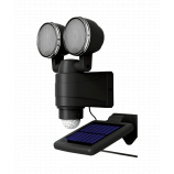 LED solární světlo se senzorem pohybu TRIXLINE TR 620
