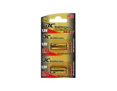 Alkalická 1,5V válcová baterie BCLR1/2BP