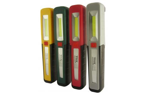 LED COB svítilna TR C340 3W