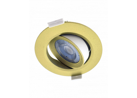 Bodové LED světlo 3W TRIXLINE Ceiling TR 403