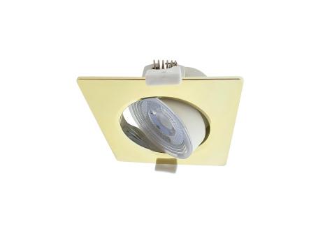 Bodové LED světlo 3W TRIXLINE Ceiling TR 418