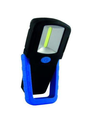 LED COB svítilna TR C222 3W