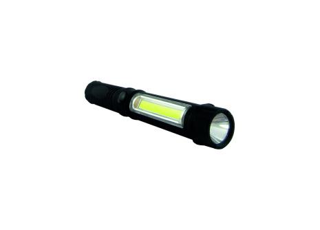 LED COB svítilna TR C220 3W COB + 1 W