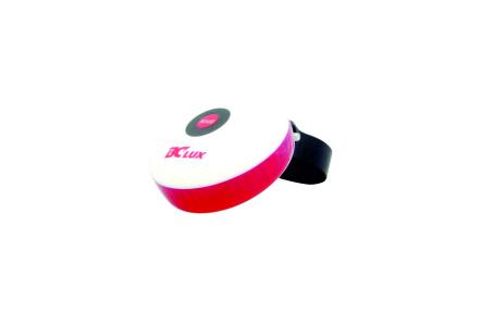 Svítilna na kolo zadní LBC 104 LED UFO