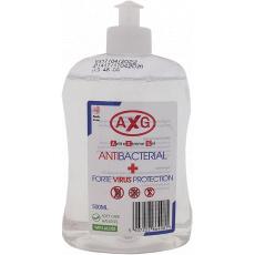 Antibateriális gél AXG