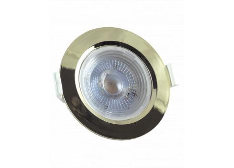Bodové LED světlo 3W TRIXLINE Ceiling TR 400