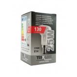 Speciální žárovka Trixline R50, 25W E14