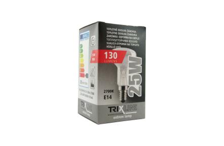 Speciální žárovka BC E14 R50