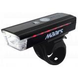 Multifunkční přední cyklo svítilna MAARS MS 501