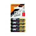 BC batteries Extra power alkalická mikrotužková AAA baterie LR03
