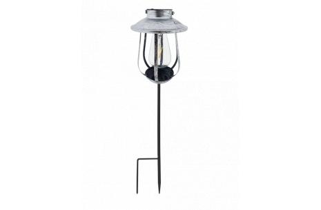 HOME decor LED solární světlo HD 308 - MOLLY