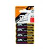 Alkalická tužková baterie BCLR6/4P