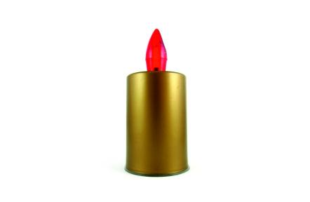 Hřbitovní svíčka BC 174