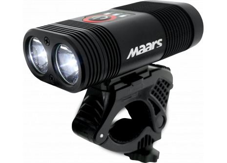 Přední cyklo svítilna MAARS MR 701