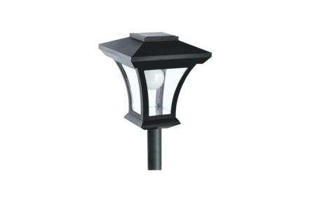 LED solární lampa TR 500
