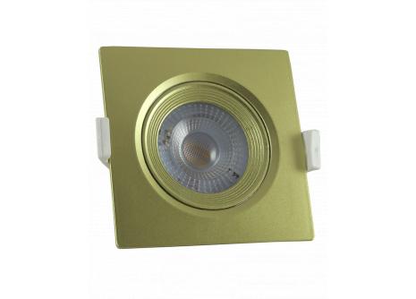 Bodové LED světlo 7W TRIXLINE Ceiling TR 409