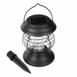 Solární lampa proti komárům TRIXLINE TR 613