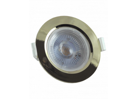Bodové LED světlo 7W TRIXLINE Ceiling TR 413