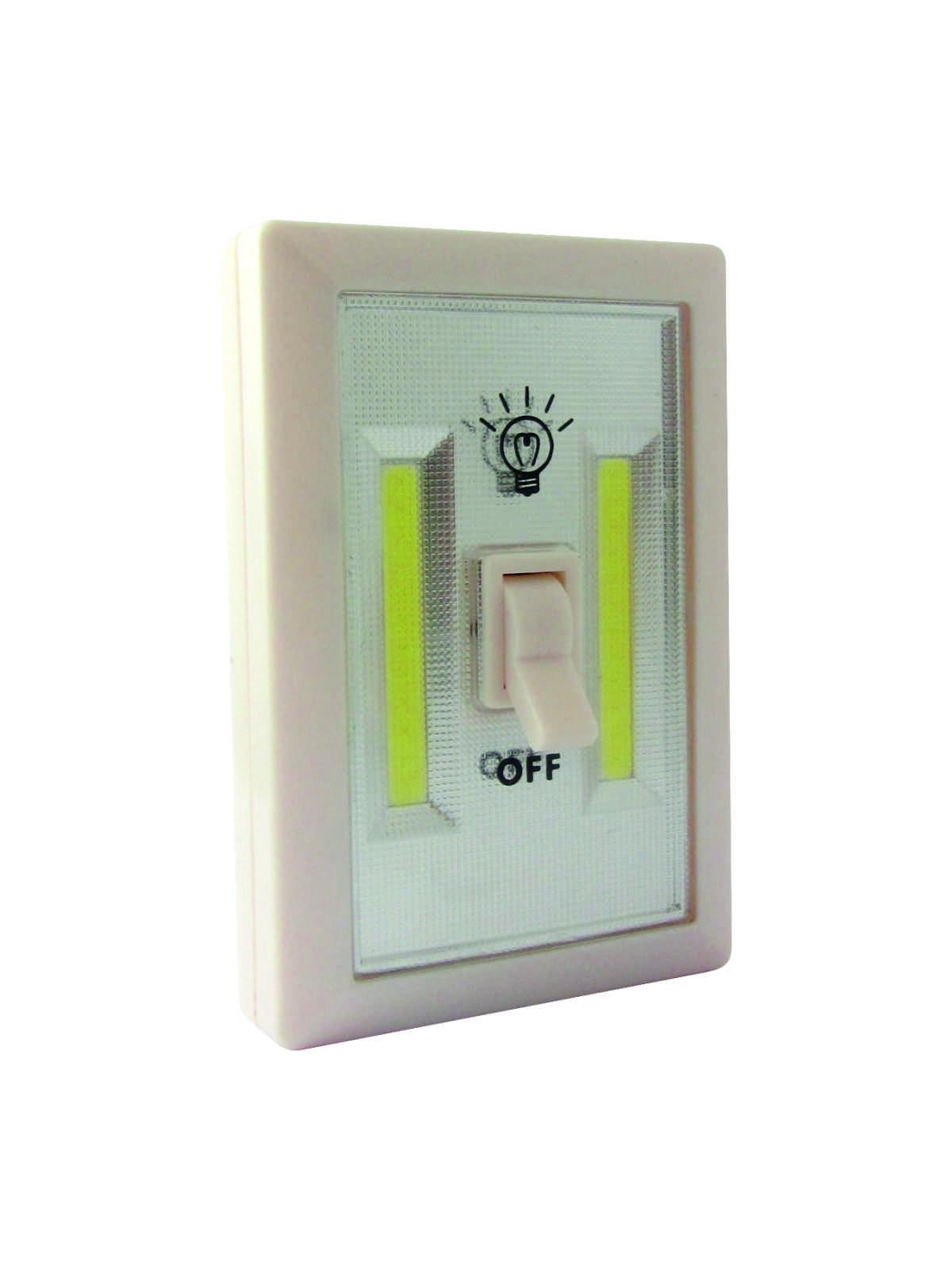 LED noční svítidlo TR C221 3W COB
