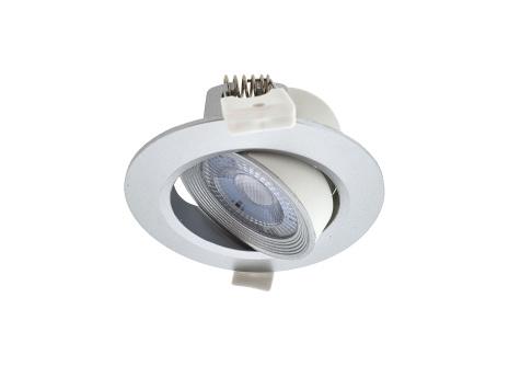 Bodové LED světlo 3W TRIXLINE Ceiling TR 404