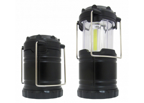 Kempingová LED lampa TRIXLINE TR 328