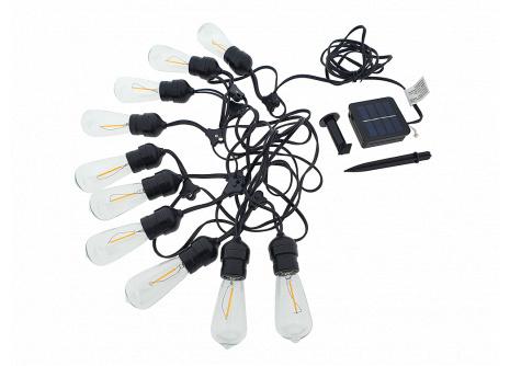 Dekorativní LED solární světlo TRIXLINE TR 502
