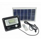 Solární světlo se senzorem pohybu TRIXLINE TR 364