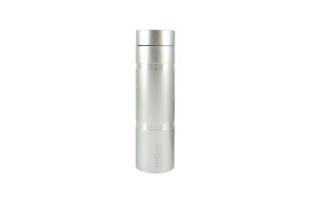 BC TR 247 C 1W FLASHLIGHT ezüstszínü
