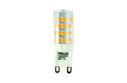LED žárovka BC TR 4W G9 denní bílá