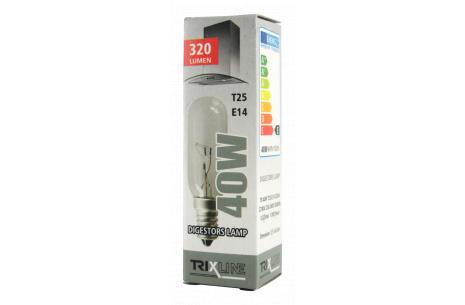 Špeciálna žiarovka BC ST25 40W