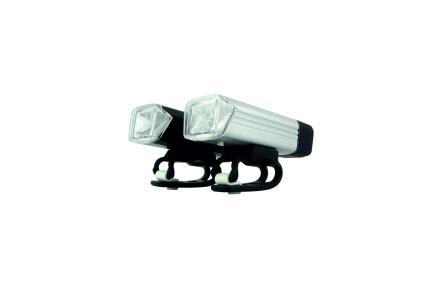 Nabíjecí LED svítilna na kolo TR 238