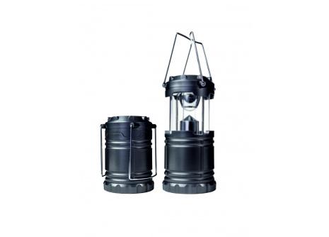 Kempingová LED lampa BC LUX