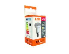 LED žárovka BC TR 4W E14 R39 teplá bílá