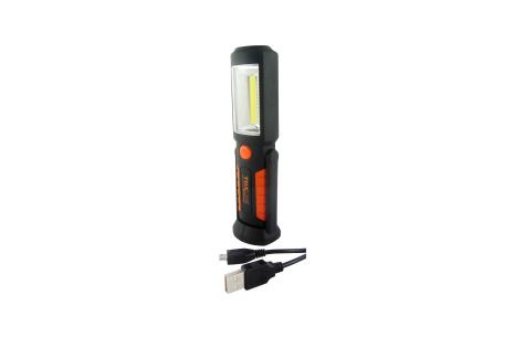 Nabíjecí LED svítilna BC TR AC 207