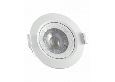 Bodové LED světlo 3W TRIXLINE Ceiling TR 405