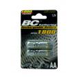 Nabíjecí 1,2V tužková baterie BCR6/1800/2BP