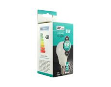 LED žiarovka 8W A50 E14 neutrálna biela 5 ročná záruka