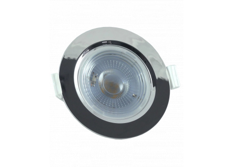 Bodové LED světlo 3W TRIXLINE Ceiling TR 401