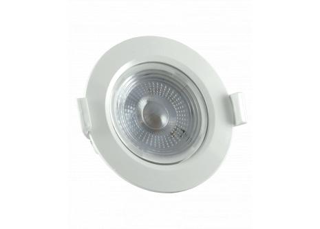 Bodové LED světlo 7W TRIXLINE Ceiling TR 415