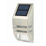 LED solární světlo senzorem pohybu TRIXLINE TR 618