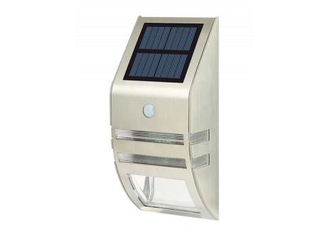 LED solární světlo TR 618